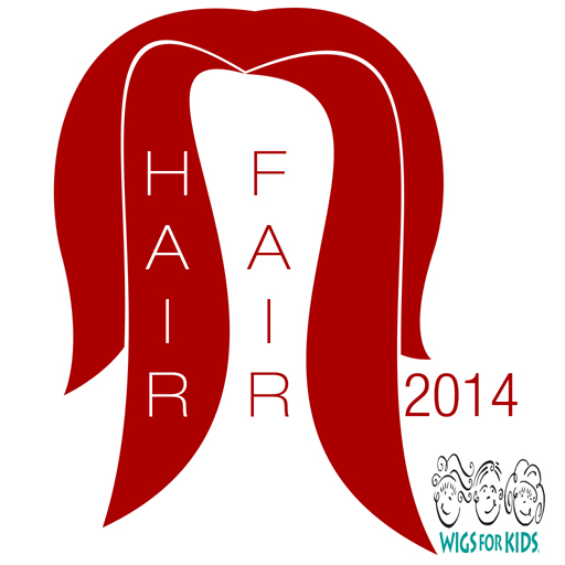 Hair Fair 2014 Logo 512