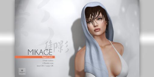 _ARGRACE_ MIKAGE-ad