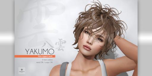 _ARGRACE_ YAKUMO-ad