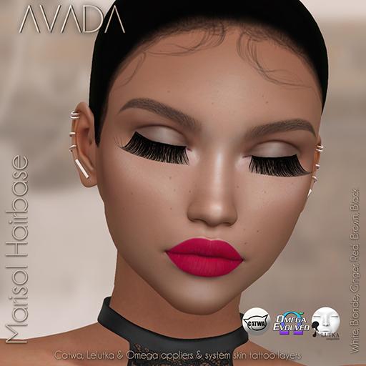 Avada - Marisol Hairbase