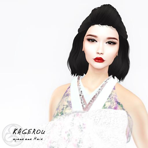 ayameame-kagerou