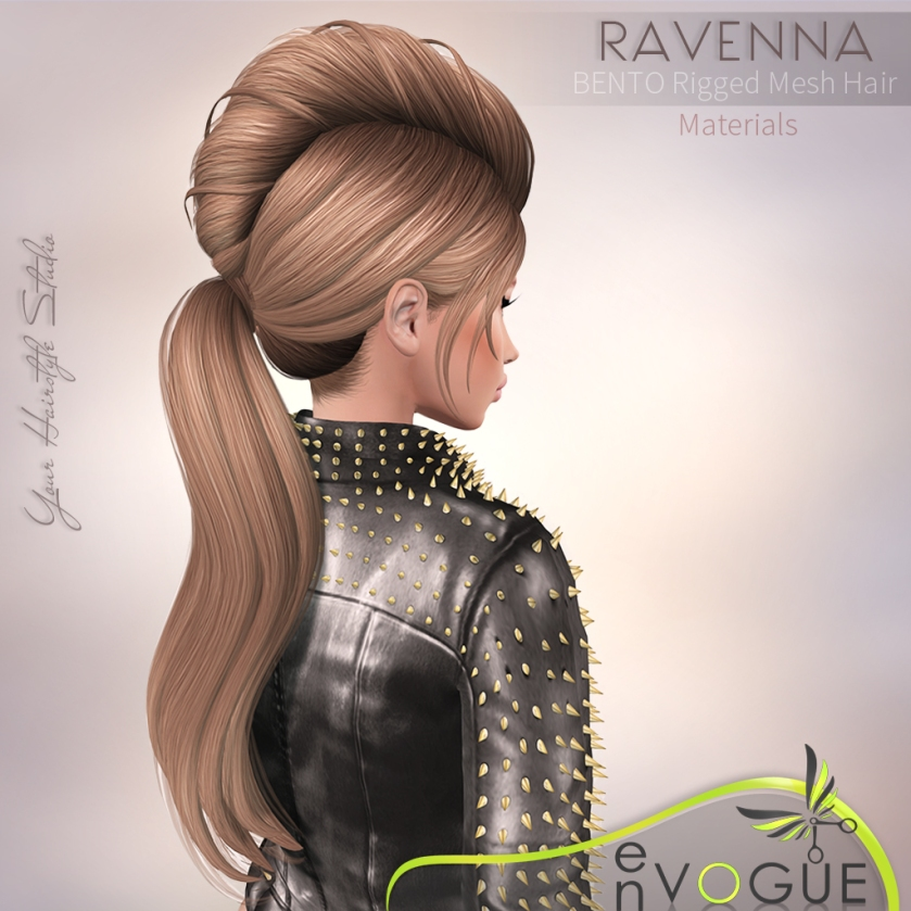 enVOGUE - HAIR Ravenna web