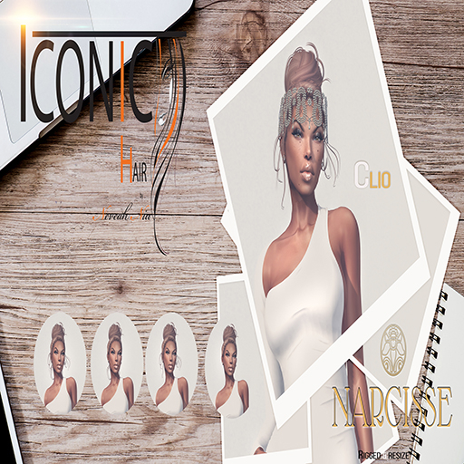 Iconic - ICONICXNARCISSEALTS