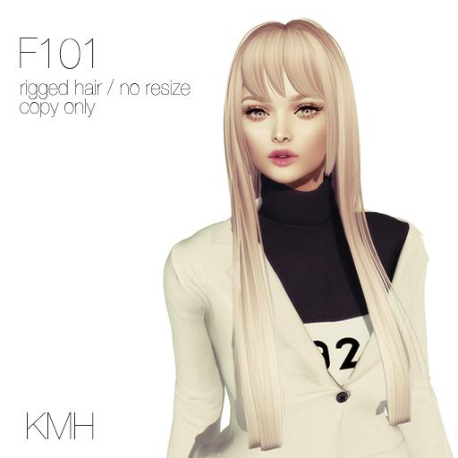 KMH_Hair_F101