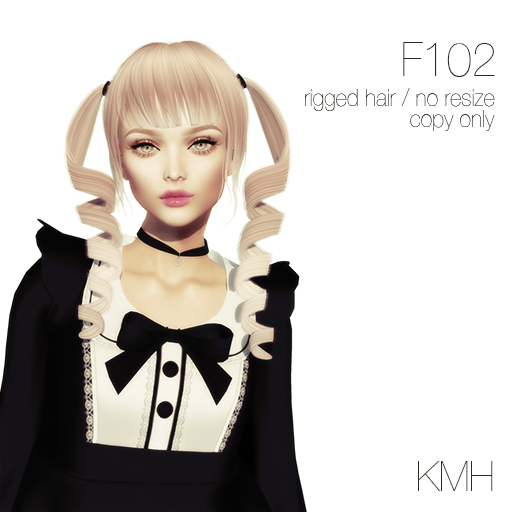 KMH_Hair_F102