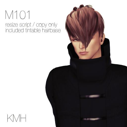 KMH_Hair_M101