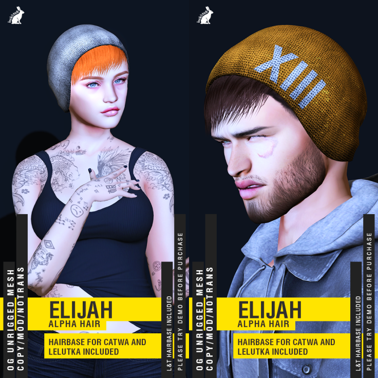 lock&tuft - elijah - hair fair