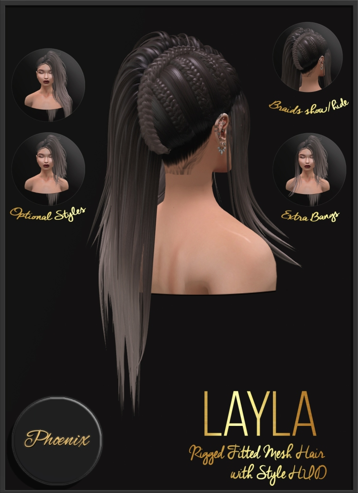 Phoenix-Layla