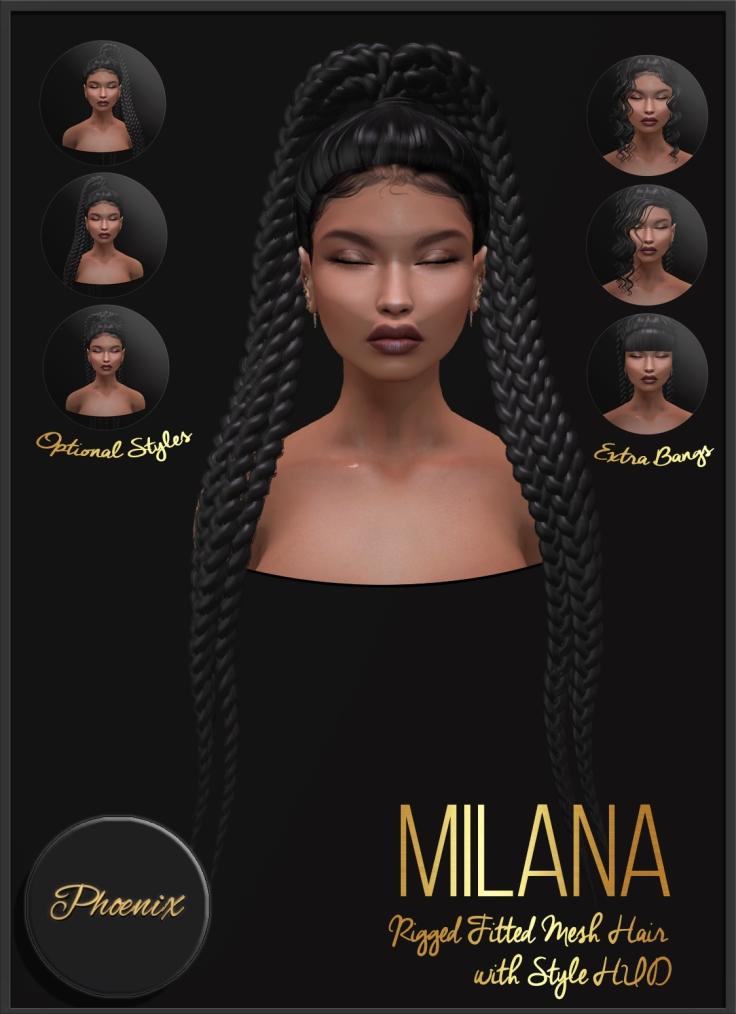 Phoenix-Milana